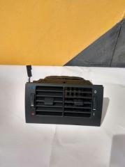Воздуховод задний BMW 525i 2000
