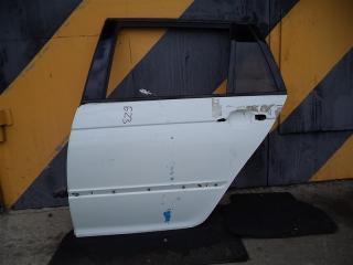 Дверь задняя левая BMW 318i 2002
