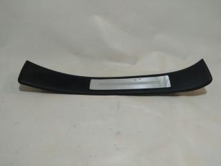 Накладка на порог задняя правая AUDI A4 Avant 2006