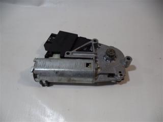 Мотор люка BMW