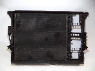 Кассета радиаторов BMW 525i 2001