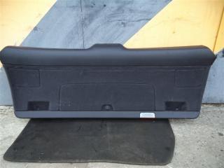 Обшивка крышки багажника AUDI A4 Avant 2006