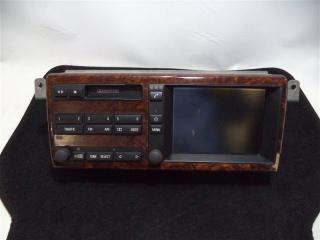 Монитор BMW 528i 1996