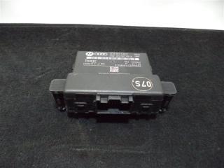 Диагностический интерфейс Volkswagen Passat 2006