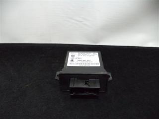 Блок управления адаптивным освещением Volkswagen Passat 2006