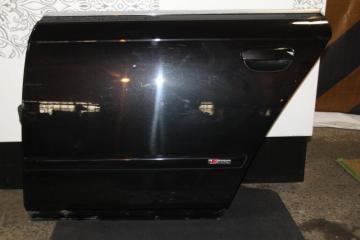 Дверь задняя левая AUDI A4 2006