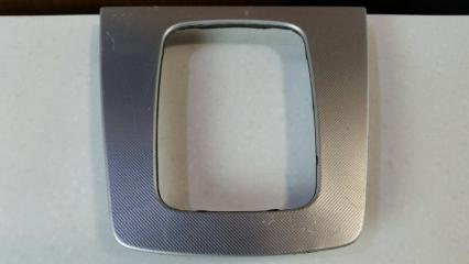 Декоративная накладка AUDI A4 2006