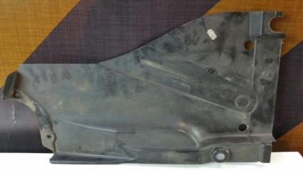 Защита днища AUDI A4 2006