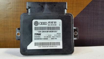 Блок управления парковочным тормозом AUDI A6 2005