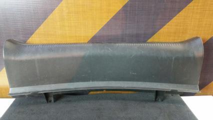 Пластик багажника AUDI A6 2005