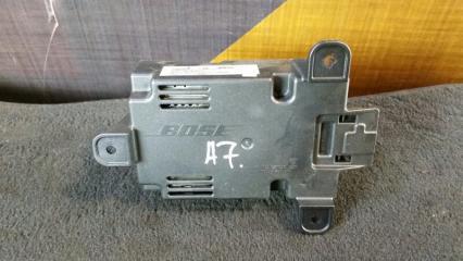 Усилитель акустической системы AUDI A6 2005