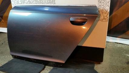 Дверь задняя левая AUDI A6 2005