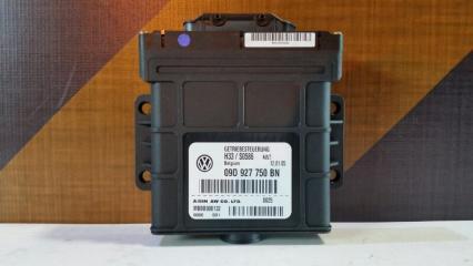 Блок управления АКПП Volkswagen Touareg 2005