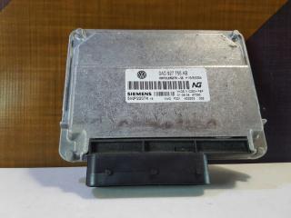 Блок управления раздаткой Volkswagen Touareg 2004