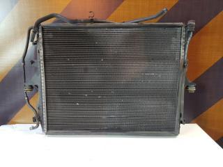 Радиатор ДВС Volkswagen Touareg 2005