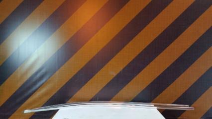 Молдинг на крышу Volkswagen Touareg 2004