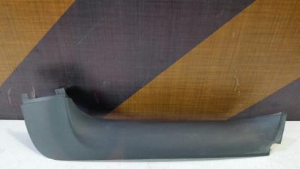 Обшивка крышки багажника левая Volkswagen Touareg 2003