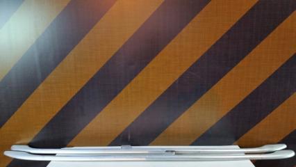 Рейлинг на крышу AUDI Allroad 2004