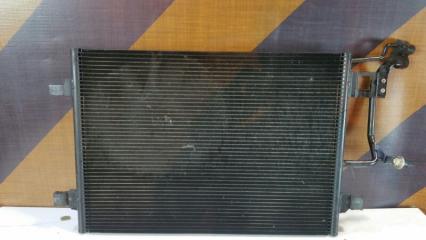 Радиатор кондиционера AUDI Allroad 2003