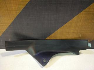 Накладка на порог задняя правая BMW 118i 2005
