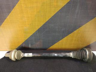 Привод задний правый Volkswagen Passat 2008