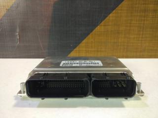 Блок управления двигателем AUDI Allroad 2002