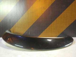 Накладка на крыло задняя левая AUDI Allroad 2002