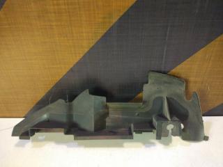 Воздуховод радиатора левый AUDI Allroad 2003