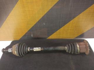 Привод передний левый AUDI A6 2004