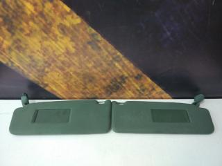 Козырек солнцезащитный AUDI Allroad 2002