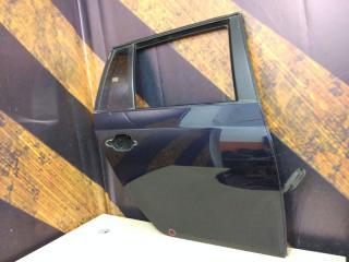 Дверь задняя правая BMW 530i 2006