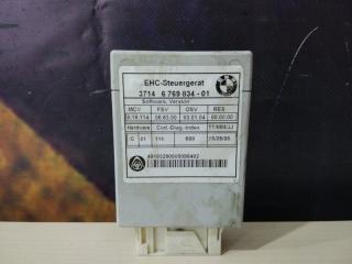 Блок управления системы подачи воздуха BMW 530i 2006