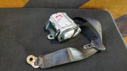Ремень безопасности задний левый AUDI Allroad 2004