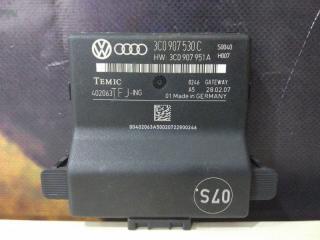 Диагностический интерфейс Volkswagen Passat Variant 2007