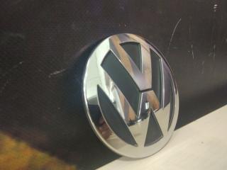 Эмблема Volkswagen Passat Variant 2007
