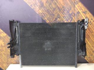 Радиатор кондиционера BMW 330Xi 2001