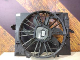Вентилятор радиатора BMW 525i 2004