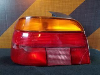 Фонарь задний левый BMW