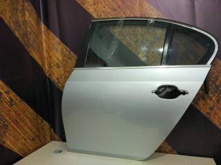 Дверь задняя левая BMW 525i 2004