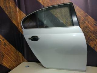 Дверь задняя правая BMW 525i 2004