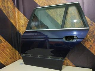Дверь задняя левая BMW 525i 2003