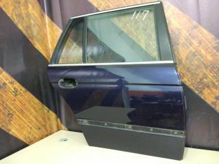 Дверь задняя правая BMW 525i 2003