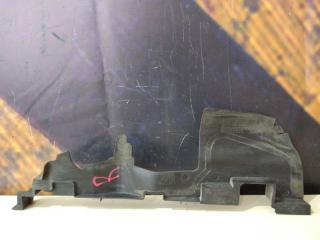 Воздуховод радиатора правый AUDI A4 2005