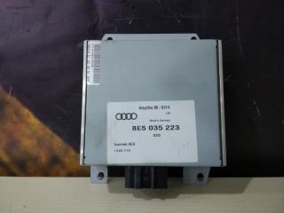 Усилитель акустической системы AUDI A4 2005