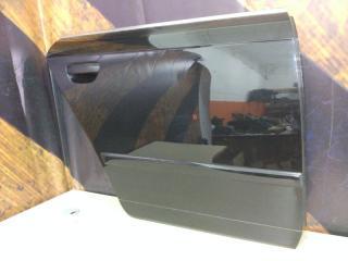 Дверь задняя правая AUDI A4 2005