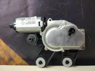 Мотор стеклоочистителя Volkswagen Touareg 2003