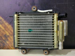 Радиатор охлаждения AUDI Allroad 2003