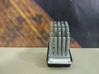 Выходной каскад вентилятора (ЕЖ) AUDI Allroad 2003