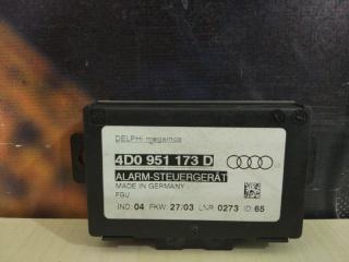 Блок управления сигнализатора движения AUDI Allroad 2003