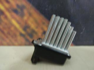Выходной каскад вентилятора (ЕЖ) AUDI A6 2002
